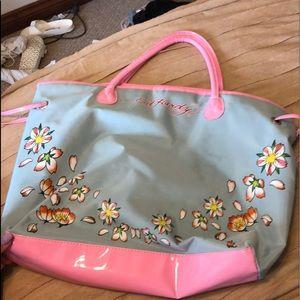 Ed hardy handbag